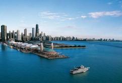 Chicago 芝加哥