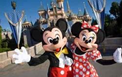 Disneyland Park 迪士尼乐园(LA)