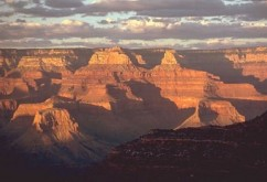 Grand Canyon National Park 大峡谷国家公园