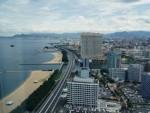 Fukuoka 福冈