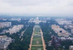 Washington D.C. 华盛顿特区