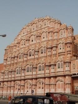 Jaipur 斋浦尔