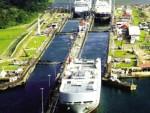 Panama Canal 巴拿马运河