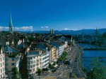Zurich 苏黎世