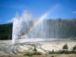 Yellowstone National Park 黄石国家公园