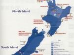 New Zealand 新西兰