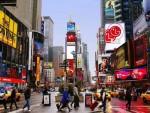 New York 纽约