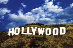 Hollywood 好莱坞