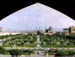 Isfahan 伊斯法罕(Esfahan)