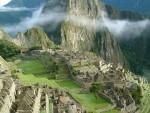 Machu Picchu 马丘比丘