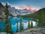 Banff National Park 班夫国家公园