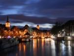 Strasbourg 斯特拉斯堡