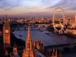 London 伦敦