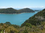Abel Tasman National Park 亚伯-塔斯曼