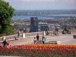 Montreal 蒙特利尔