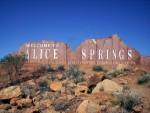 Alice Springs 爱丽斯泉