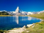 Zermatt 采尔马特