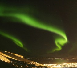 Tromso 特罗姆瑟