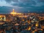 Casablanca 卡萨布兰卡(达尔贝达 Dar el Beida)