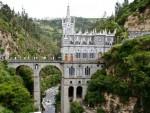 Las Lajas Sanctuary 教堂