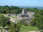 Palenque 帕伦克