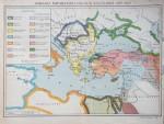 【土耳其】古董地图