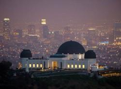 Griffith Observatory 格林菲斯天文台