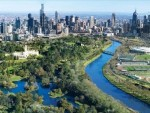 Melbourne 墨尔本