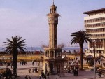 Izmir 伊兹密尔