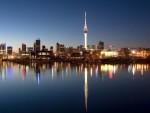 Auckland 奥克兰
