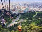 Bogota 波哥大