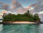 Coiba National Park 柯义巴岛