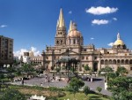 Guadalajara 瓜达拉哈拉