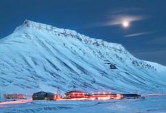 Longyearbyen 朗伊尔城