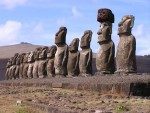 Easter Island (Rapa Nui) 复活节岛