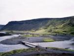 Vatnajökull national park 瓦特纳国家公园