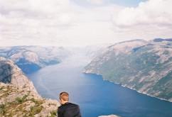 Lysefjord 吕瑟峡湾